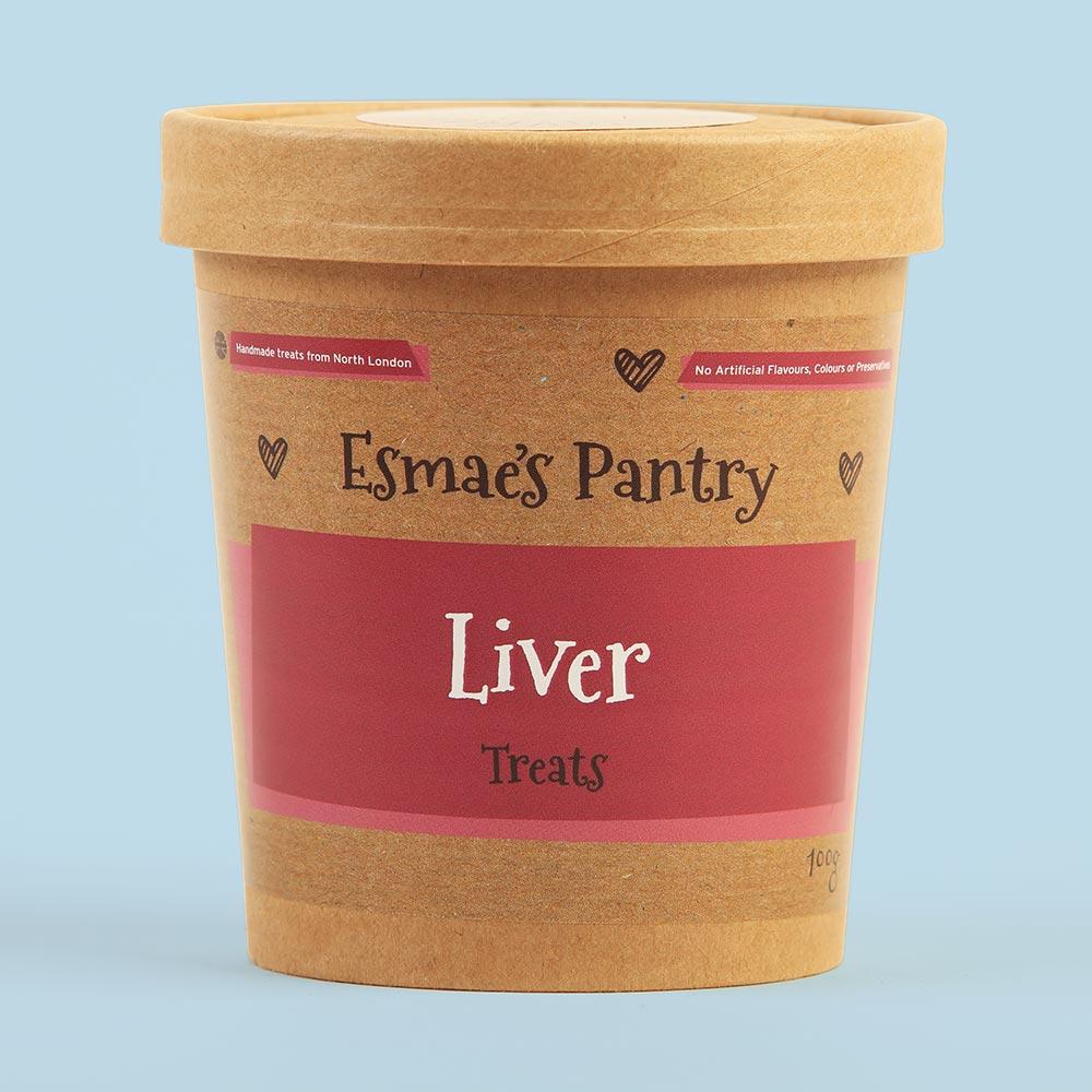 Liver Treats