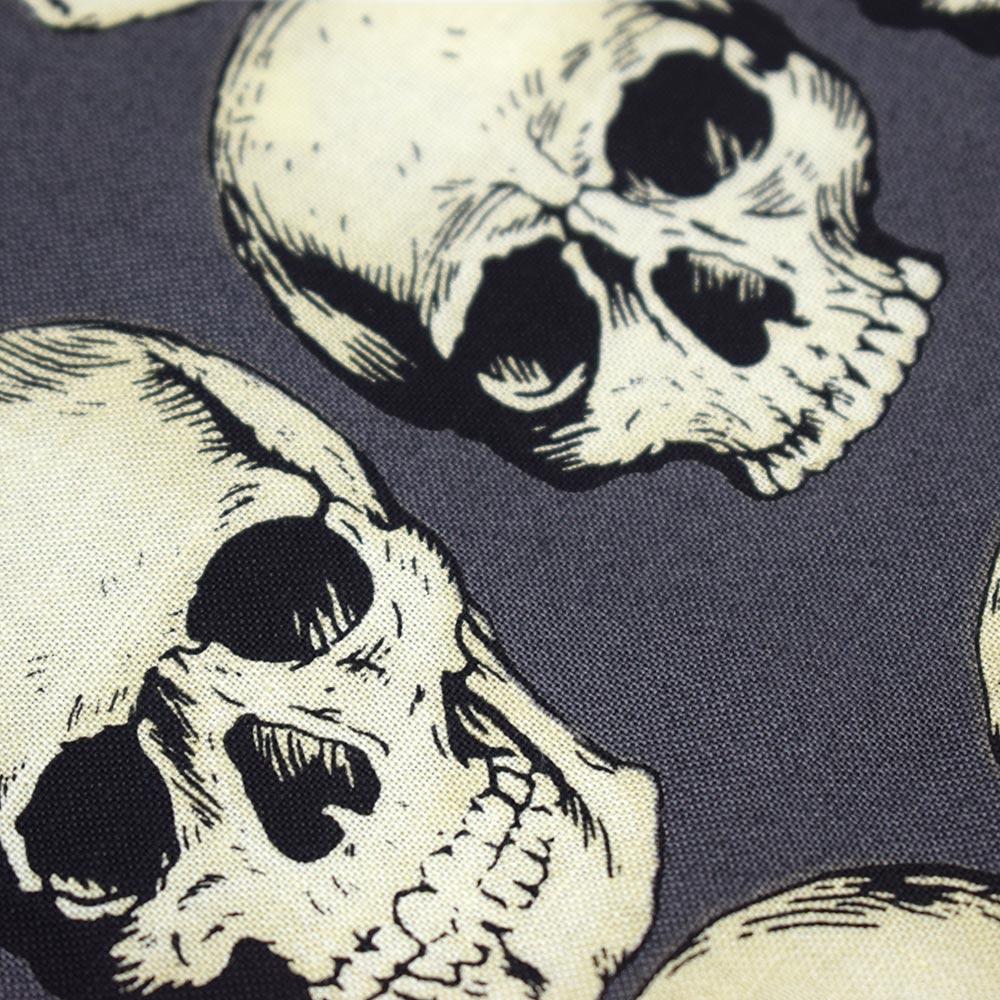 Bandana Skulls Pattern
