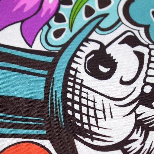 Bandana Voodoo Pattern